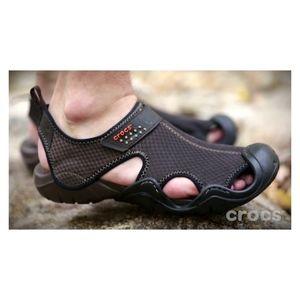 CROCS Swiftwater Trail Water-friendly Sandal